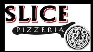 Slice Pizzeria Logo